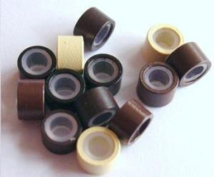 Microringe für Hairextensions